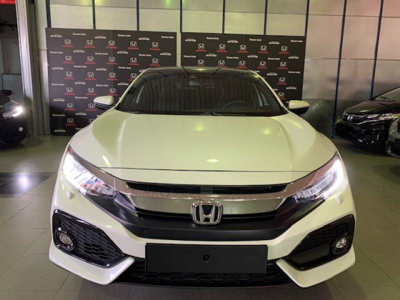 Honda Civic 1.5 I-VTEC TURBO PRESTIGE Prestige