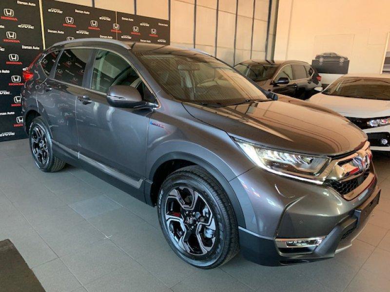 Honda CR-V 2.0 i-MMD 4x4 LIFESTYLE Lifestyle