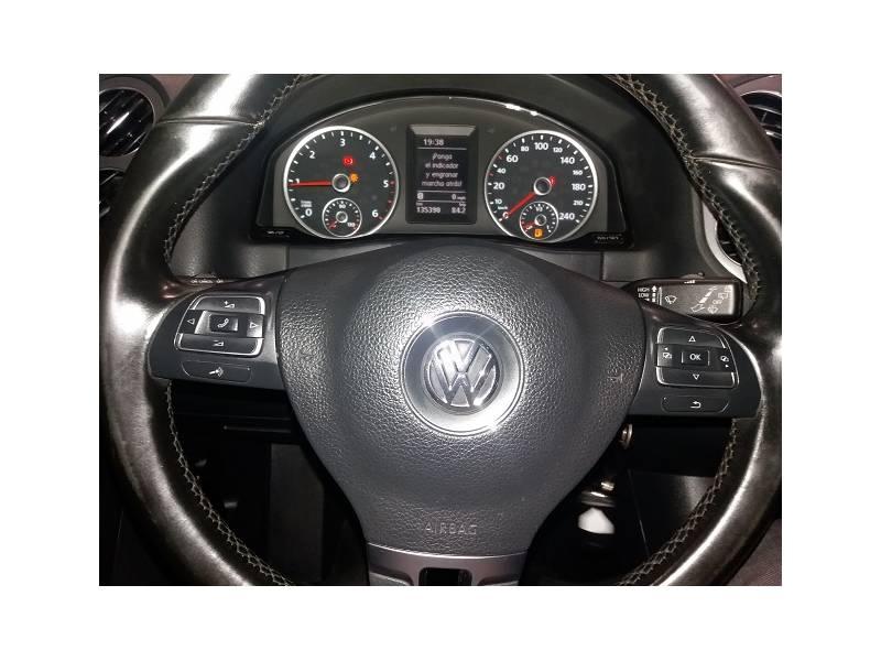 Volkswagen Tiguan 1968