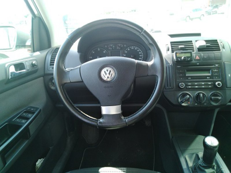 Volkswagen Polo 1.4 TDI 70cv Advance