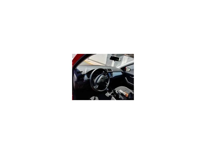Skoda Fabia 1.0 MPI 55KW (75cv) Like