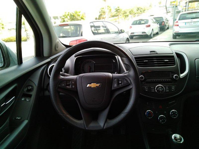 Chevrolet Trax 1.6 LS