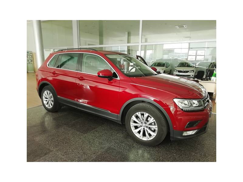 Volkswagen Tiguan 2.0 Advance