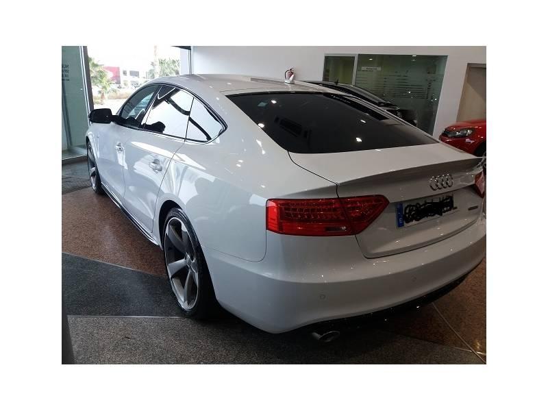Audi A5 Sportback 3.0 TDI 245CV quattro S line S line edition