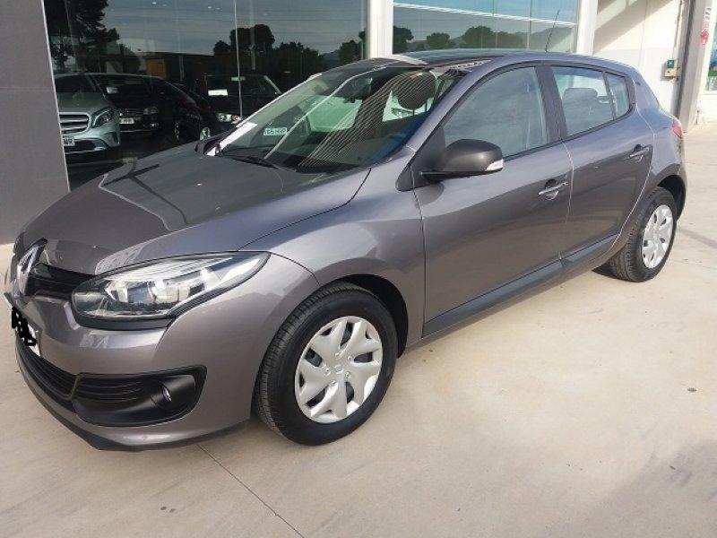 Renault Mégane 1.2  tsi  115cv Life