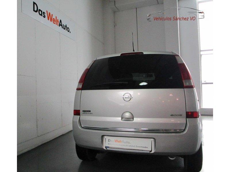 Opel Meriva 1.3 ecoFLEX Cosmo