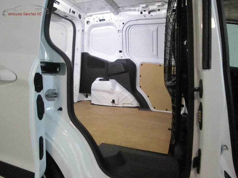 Ford Transit Courier Van 1.6 TDCi 95cv Trend