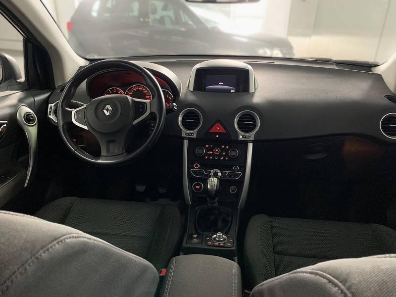 Renault Koleos 2.0dCi 150CV FAP 4x4 Expression