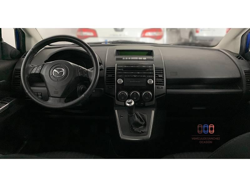 Mazda Mazda5 105 Kw (143 CV)