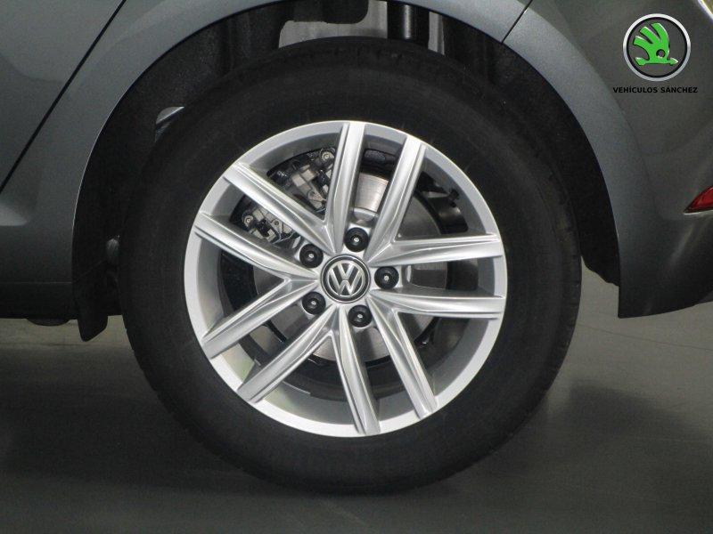 Volkswagen Golf 1.6 TDI 85kW (115CV) Advance