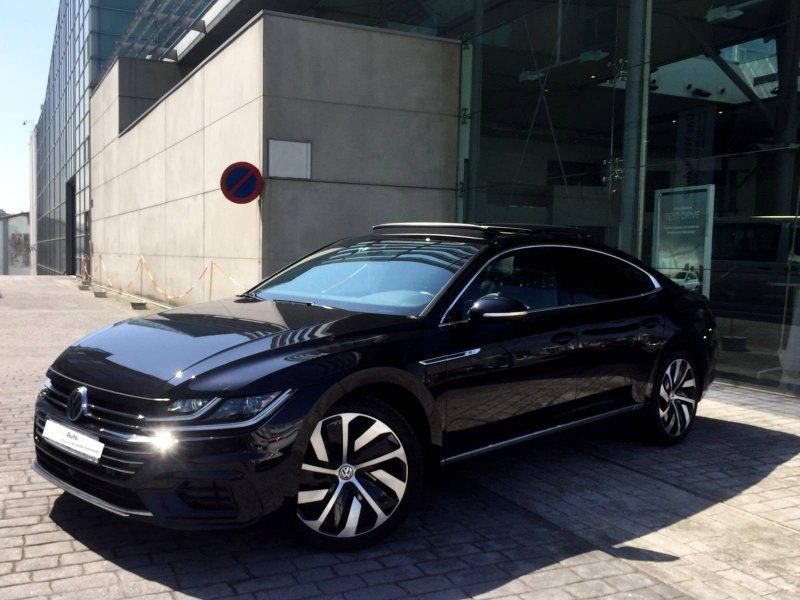 Volkswagen Arteon 2.0 TDI 110kW (150CV) DSG R-Line