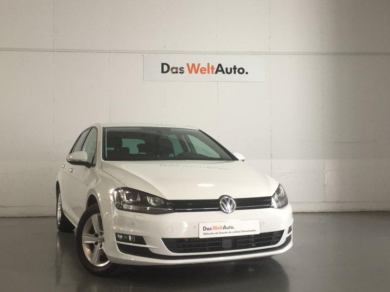 Volkswagen Golf 2.0 TDI DSG Highline