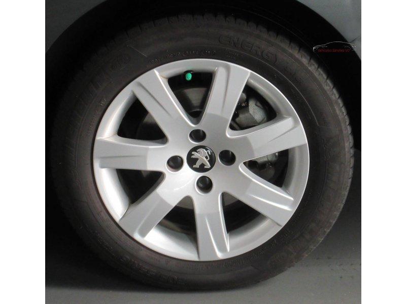 Peugeot 308 Nuevo 308 1.6 e-HDi 115 Access
