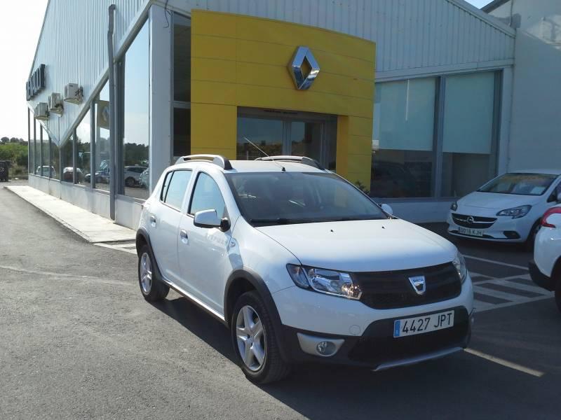 Dacia Sandero Tce 90 cv STEPWAY
