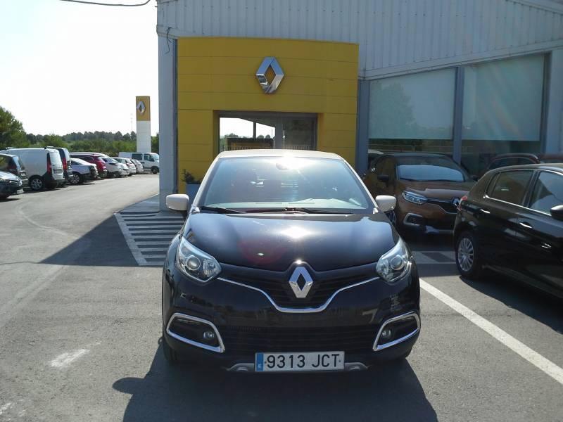 Renault Captur 1.5 Dci 90 cv ZEN ENERGY