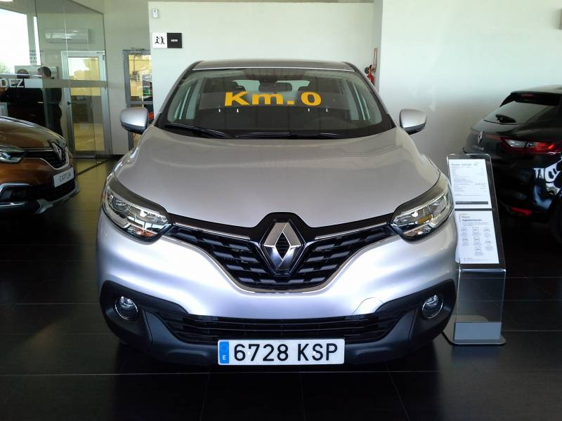 Renault Kadjar 1.6 Dci 130 cv BUSINESS