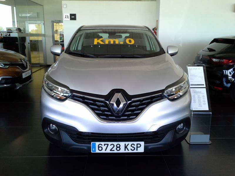 Renault Kadjar 1.6 Dci 130 cv BUSINESS