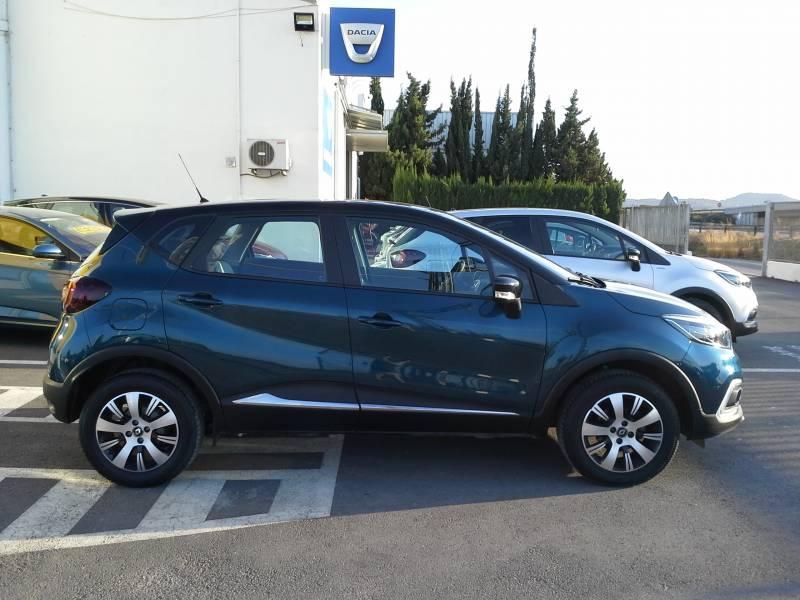 Renault Captur Tce 90 cv INTENS