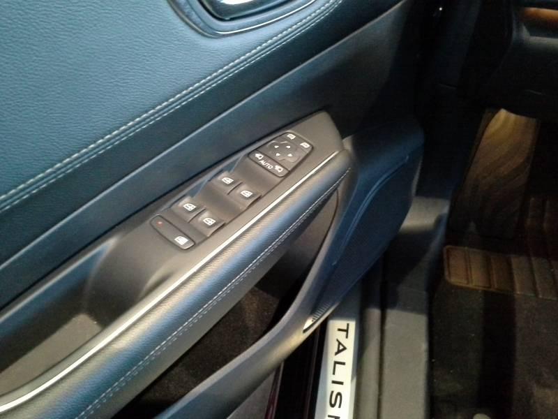 Renault Talisman 1.6 Dci 130 cv ZEN ENERGY