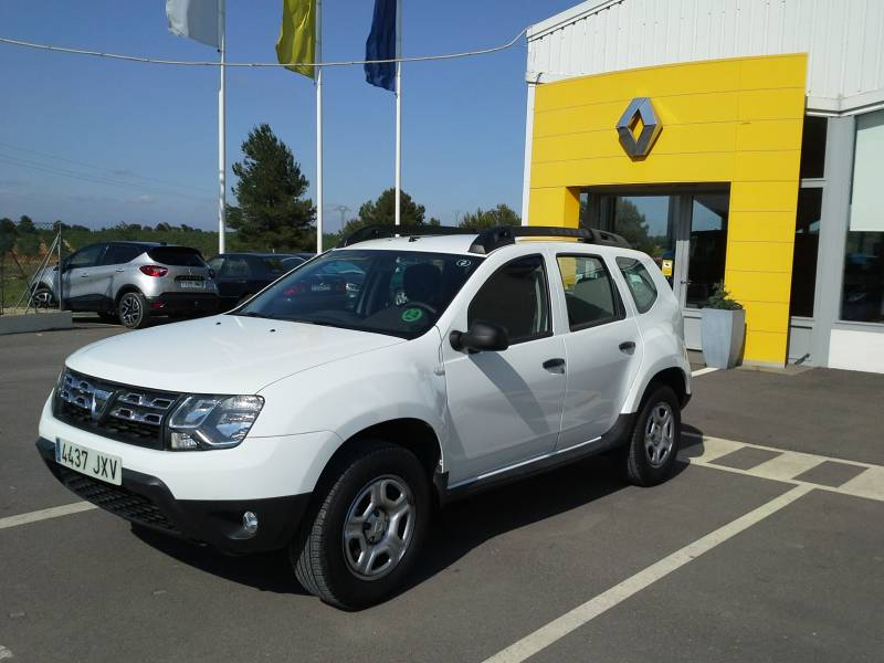 Dacia Duster 1.5 Dci 110 cv AMBIANCE