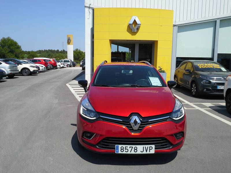 Renault Clio Tce 90 cv LIMITED