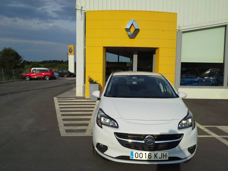 Opel Corsa 1.4 - 90 cv BUSINESS