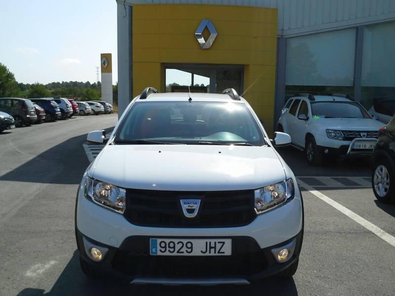 Dacia Sandero 1.5 Dci 90 cv STEPWAY