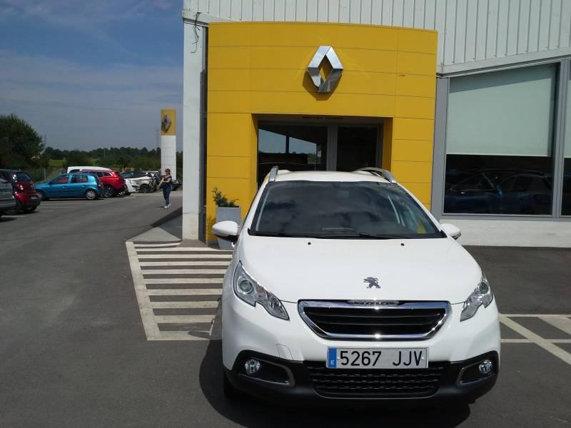 Peugeot 2008 1.2 Puretech 110 cv SS STYLE