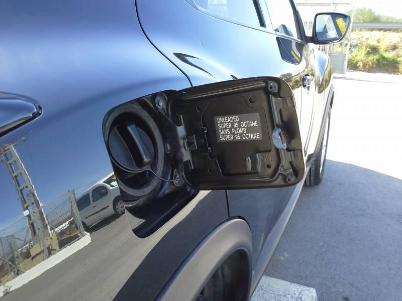 Nissan Juke 1.2 115 cv ACENTA