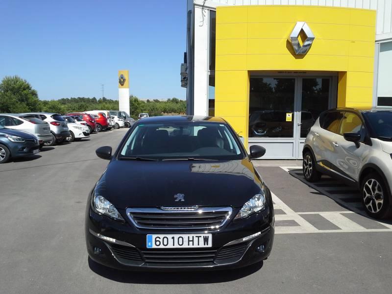 Peugeot 308 1.6 THP 125 cv ACCESS