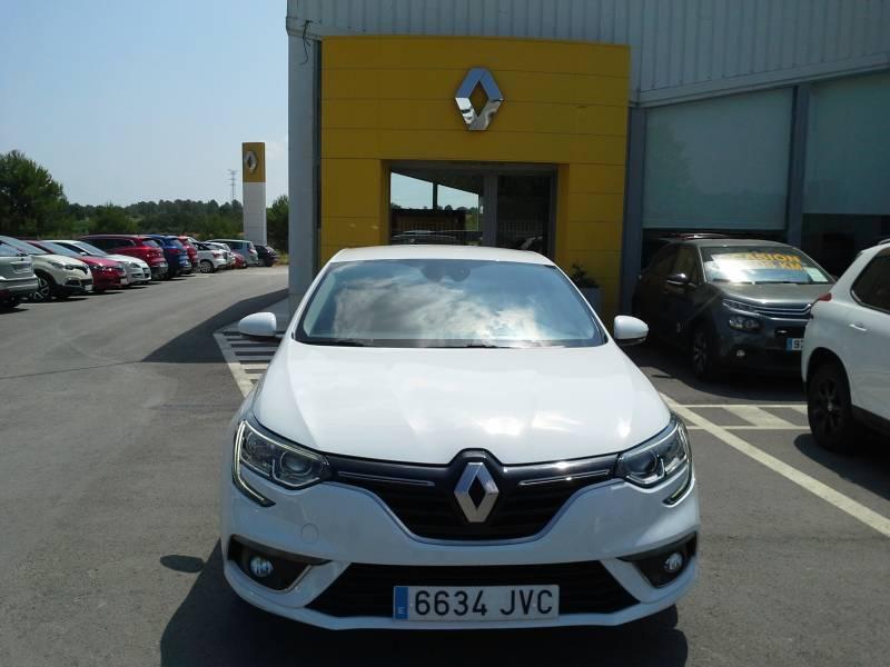 Renault Mégane 1.5 Dci 110 cv INTENS ENERGY