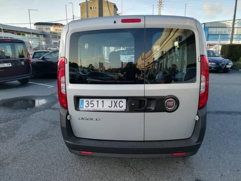 Fiat Doblò Panorama N1 1.3 Multijet 90cv E5+ Pop