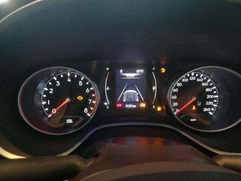 Jeep Compass 1.4 Mair 103kW 4x2 Longitude