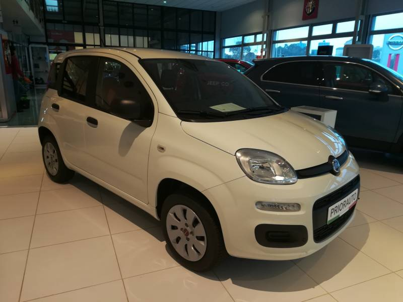 Fiat Panda 1.2   51kW (69CV) EU6 Pop