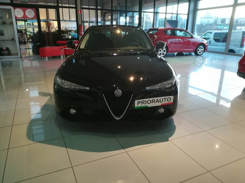 Alfa Romeo Giulia 2.2 Diesel 136cv Giulia