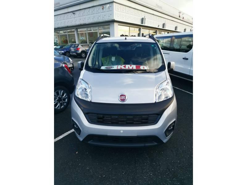 Fiat Qubo 1.4   77cv EU6 Lounge