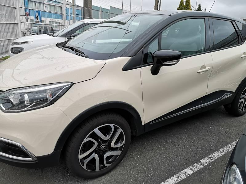 Renault Captur Energy TCe 66kw (90CV) eco2 Limited