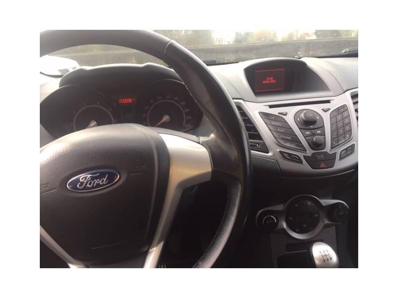 Ford Fiesta 1.4 Beat