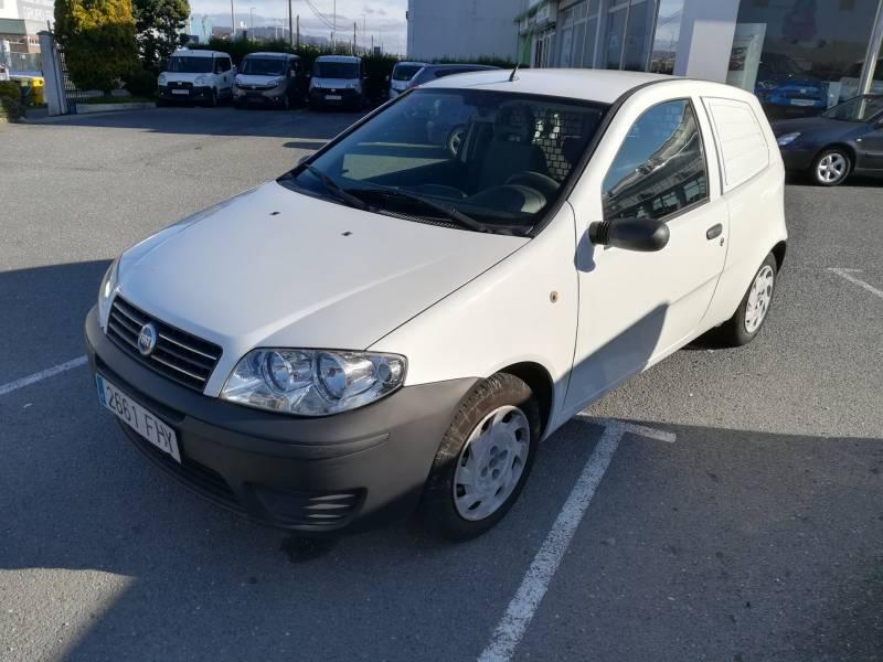 Fiat Punto Van 1.3 JTD -
