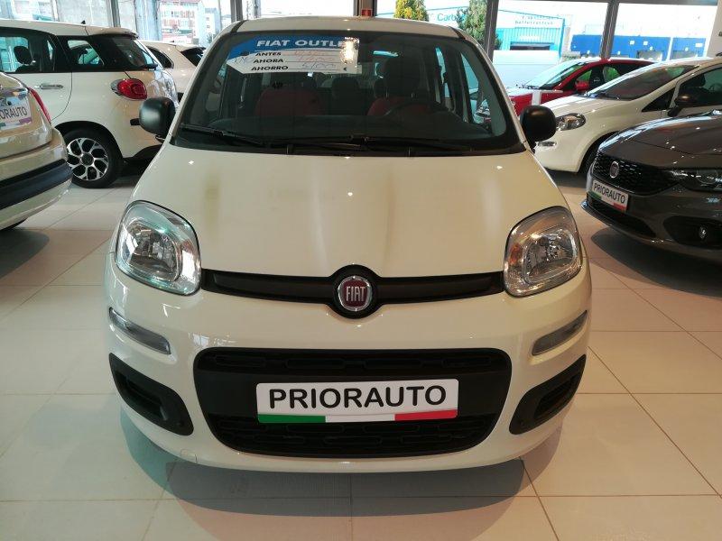 Fiat Panda 1.2 69cv EU6 Pop