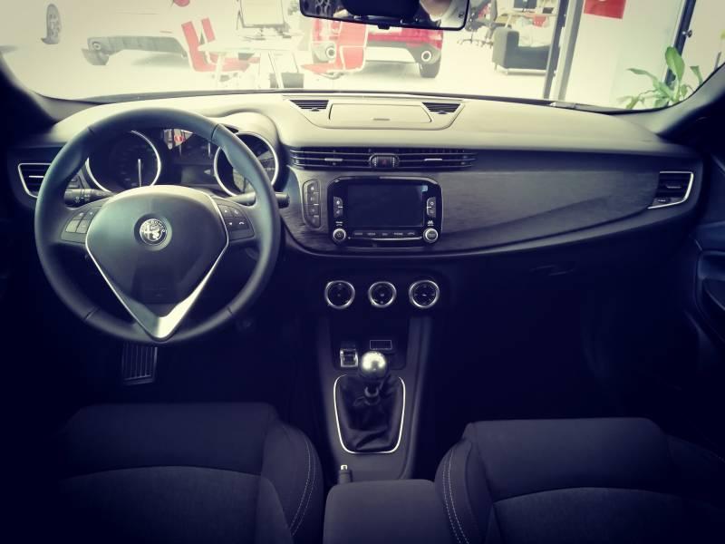 Alfa Romeo Giulietta 1.4 TB 88kW (120CV) Sport