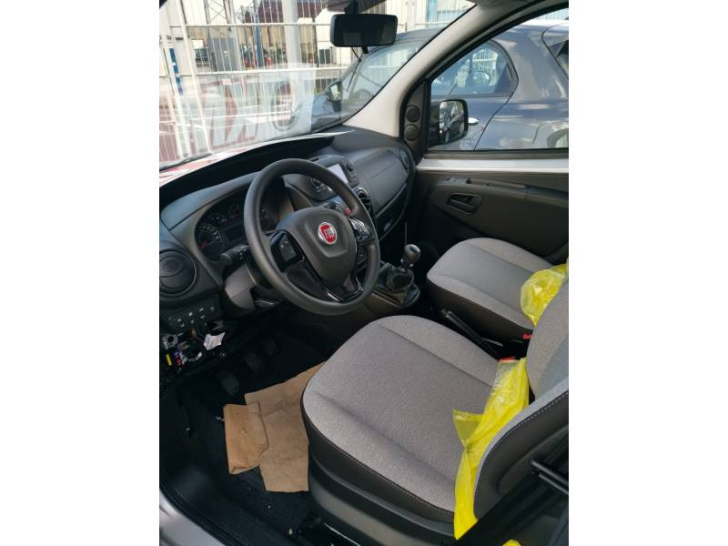 Fiat Qubo 1.2   69cv EU6 Lounge