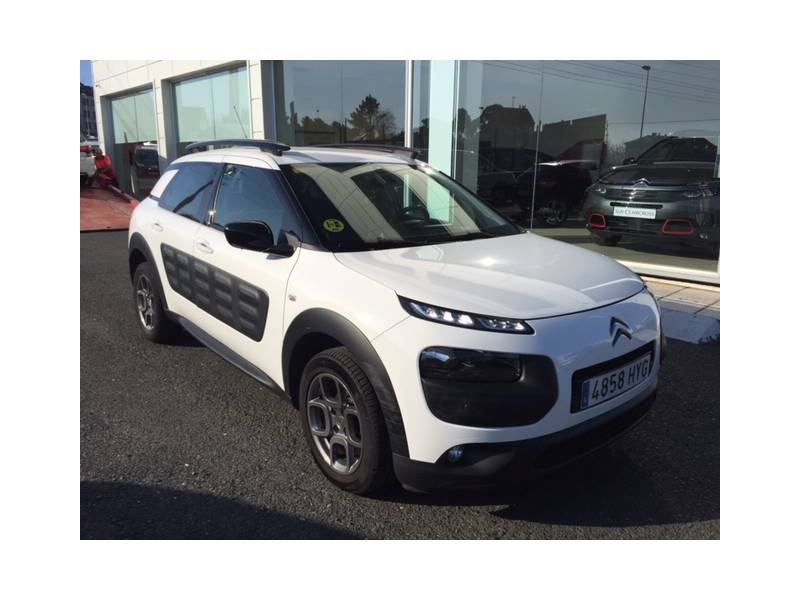 Citröen C4 Cactus e-HDi 92 ETG6 Feel Cool