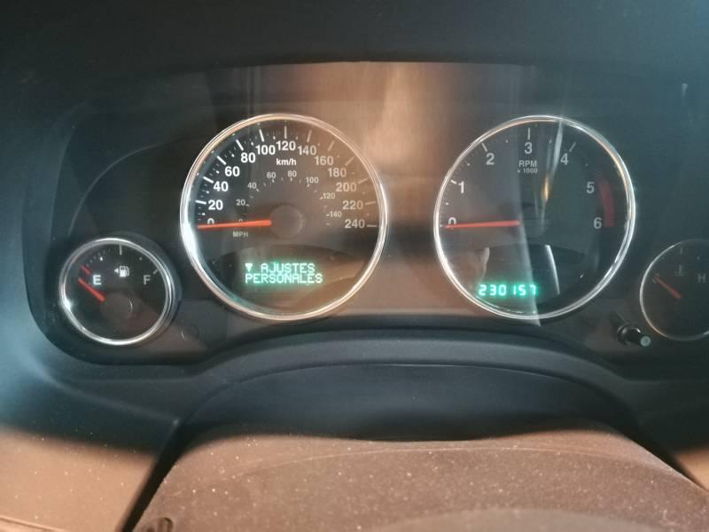 Jeep Compass 2.2 CRD   4x4 163 CV North