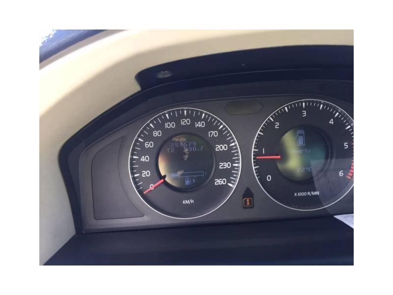 Volvo XC70 2.4 D5 Momentum