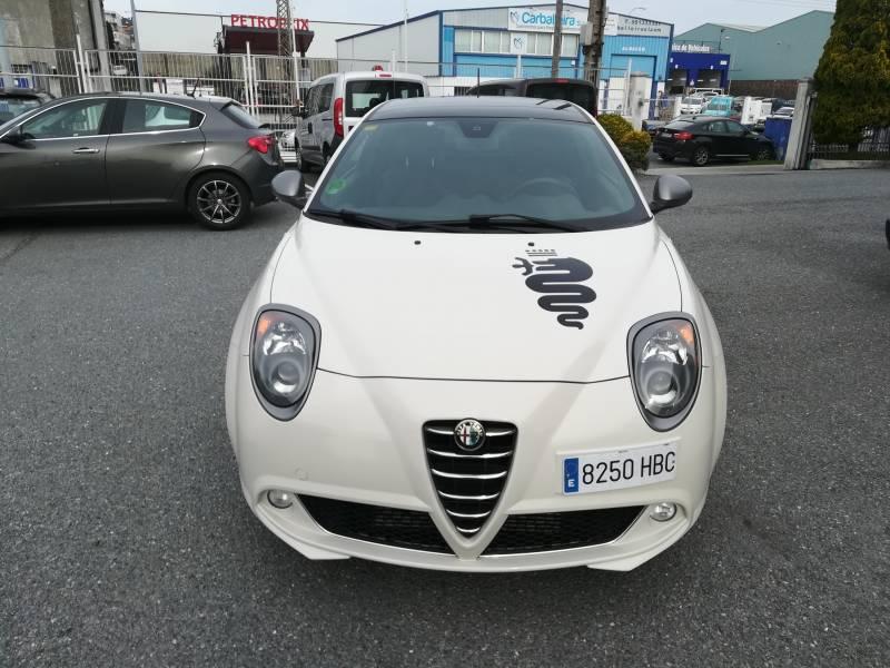 Alfa Romeo MiTo 1.4 TB 170CV Multi-Air QV Quadrifoglio Verde