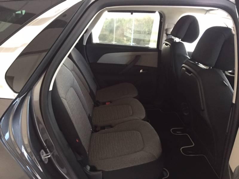 Citroën C4 Spacetourer BlueHDi 96KW (130CV) EAT8 Origins