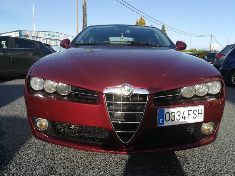 Alfa Romeo 159 1.9 JTD 8v Selective