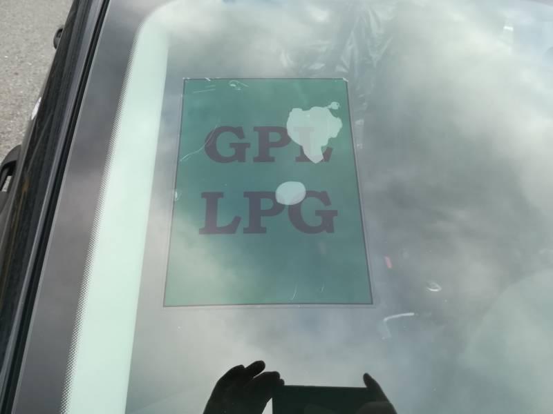 Fiat Tipo 1.4   88kW(120CV) gas/GLP SW Pop+ Business