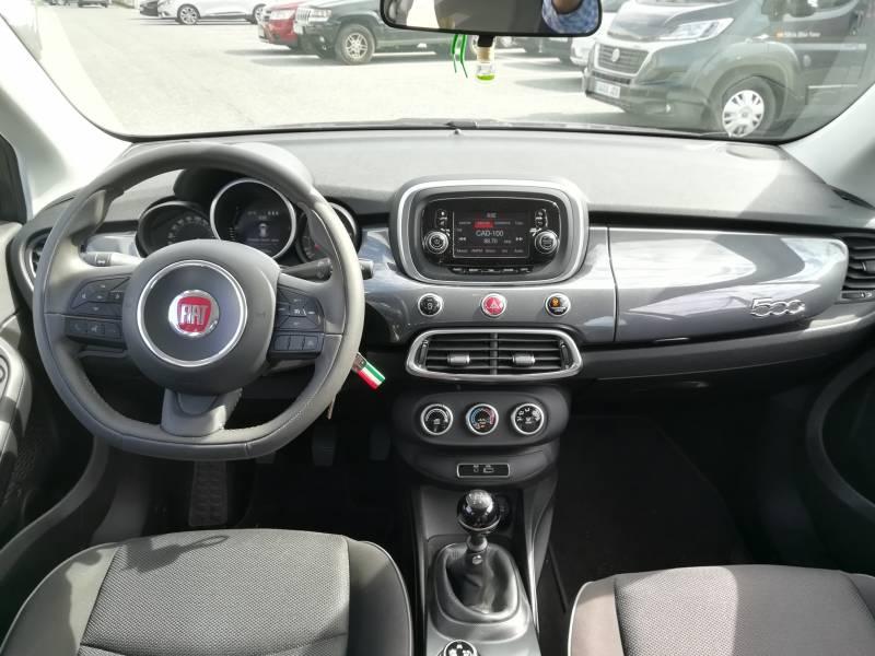 Fiat 500X 1.4 MultiAir 140cv 4x2 Pop Star